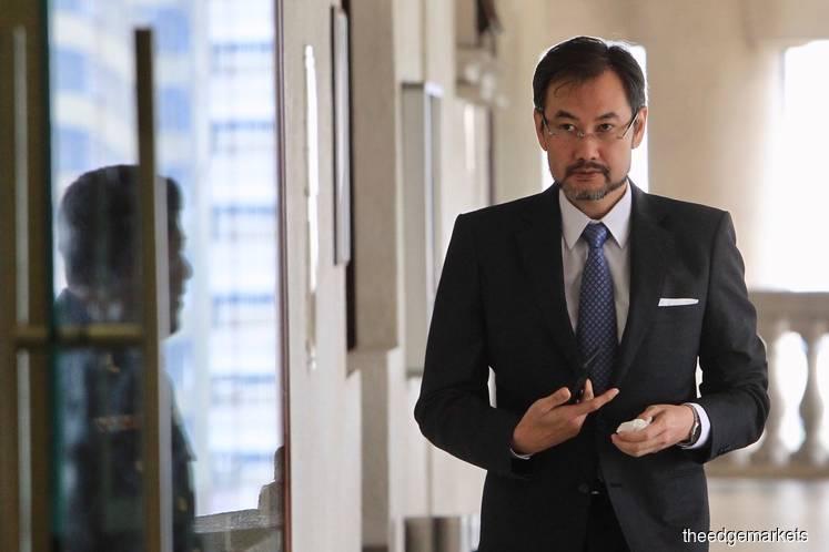 Shahrol:财政部被施压为TIA发政府担保以迎合刘特佐所设的严苛期限